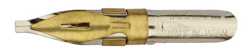 Kalligraphie Bandzugfeder, Tachikawa, C-2, 2mm
