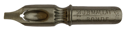 J. B. Mallat, Ronde No. 6, Typ 3