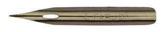 Antike Zeichenfeder, Baignol & Farjon, No. 2976, Jade, Typ 3