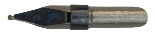 Antike Schnurzugfeder, VEB Kaltwalzwerk Oranienburg, Redisfeder No. 46, 1½mm