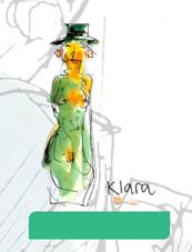 Rohrer & Klingner, sketchINK®, Klara Türkis, pigmentierte Füllertinte