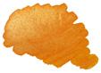 Kalligraphie-Geschenksortiment mit Gold-Orange-Tinte