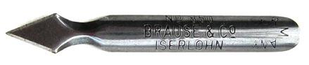 Brause & Co, Konturmesser No. 850 (Papierschneidemesser)