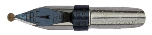 Schnurzugfeder, Gilbert & Blanzy-Poure, Treraid 2mm