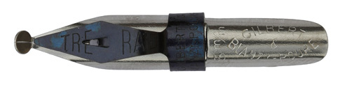 Schnurzugfeder, Gilbert & Blanzy-Poure, Treraid 3mm