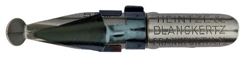 Heintze & Blanckertz, No. 1146, Redis, 5mm, Typ 2D