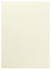 Büttenpapier, 21x29cm, naturweiß, 115g/m²