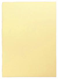 Büttenpapier, 21x29cm, chamois, 115g/m²