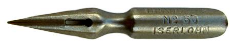 Brause & Co, No. 60, Durchschreibfeder