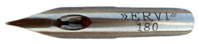 Antike Pfannenfeder, Ervi, No. 180