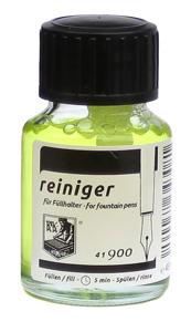 Rohrer & Klingner, Reiniger für pigmentierte Tinten (sketchink)
