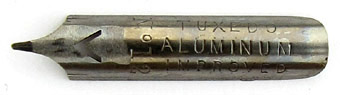 Tuxedo, No. 12, Aluminium improved