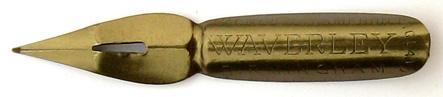 Mac Niven & Cameron, Waverley Pen, Typ 2