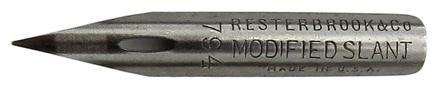 R. Esterbrook & Co, No. 794, Modified Slant