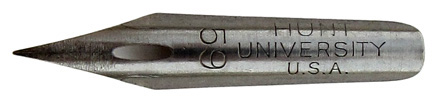C. Howard Hunt Pen Co, No. 59, University, Typ 2