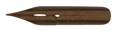 Antike Spitzfeder, Lus, No. 621 EF, Legnani