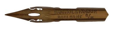 Baignol & Farjon, No. 414