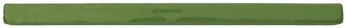 Siegellack, Banklack aus Harzen, Schellack und grünen Farbpigmenten