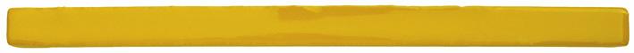 Siegellack, Banklack aus Harzen, Schellack und gelben Farbpigmenten