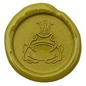 Siegel Frosch 3