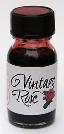 Kalligraphie-Tinte, Vintage Rose