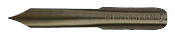 Zeichenfeder, C. Brandauer & Co, No. 518