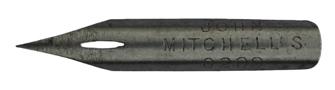 Antike Zeichenfeder, John Mitchell, No. 0299