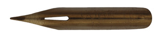 Antike Zeichenfeder, Cobaltea, No. 125