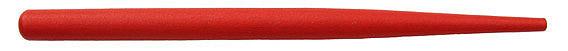 Zeichenfederhalter, Birkenholz rot poliert