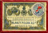 Antike Schreibfeder-Schachtel-3, Blanzy-Poure & Cie, Plumes pour la Ronde