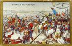 Blanzy Poure & Cie, Schreibfeder-Schachtel, r. 2500, Sergent Major, Motiv 5