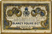 Antike Schreibfeder-Schachtel-2, Blanzy-Poure & Cie, Plumes pour la Ronde