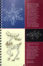 Speedball Textbook, 25th Edition, 25. Auflage, Beispiel Seite 6